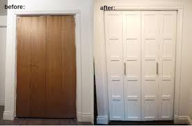 Closet Doors Diy Bifold Closet Door Pulls Diy Cabinet Hardware Room Easy