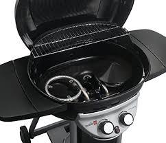 Char Broil Tru Infrared Electric Patio Bistro by Char Broil Tru Infrared Patio Bistro 360 Gas Grill 15601832