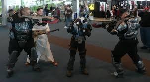 pax east 2011 cosplay gallery escapist