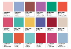 color of the year 2017 fashion the makeup examiner pantone reveals color of the year 2017