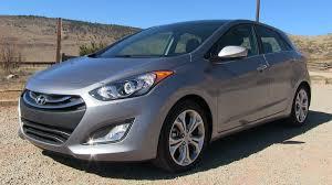 2013 hyundai elantra gt auto 0 60 mph drive u0026 review