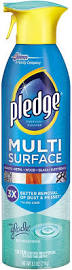 Pledge For Laminate Floors Pledge Floorcare Wood U0026 Mop 27 Ounces Walmart Com