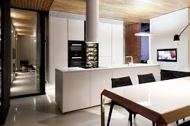 brick wall apartment kitchen exquisite cool kitchen exposed brick wall appealing