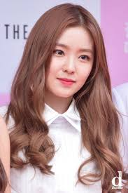 114 best korean long hairstyles images on pinterest korean