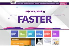 berger paints shares correct on rich valuations earnings miss