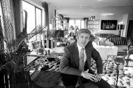 donald trump was brash even at wharton business the