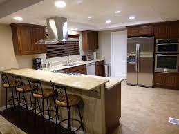 modern gourmet kitchen luxurious