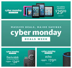 here are s most exciting cyber monday 2017 deals