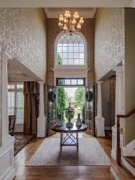 Chandelier Foyer Entrance Chandeliers Luxury Interior Foyer Chandelier Ideas