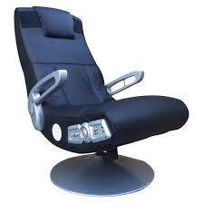 X Rocker Wireless Gaming Chair X Rocker Gaming Chair Black 38