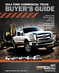 ford truck png 2014 commercial truck buyer u0027s guide borgman ford commercial vehicles