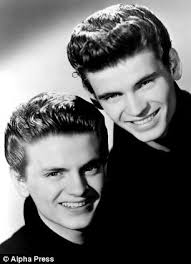 depfile brother sister why did the everly brothers hate each other ray connolly reflects