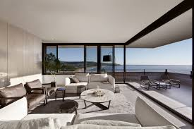 Beach House by Lamble Modern Beach House With 270 Views Of The Ocean By Smart