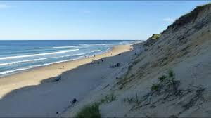 marconi beach wellfleet cape cod massachusetts usa youtube