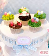 Sweet Table Easter Candy Bar Bunny Cake Pops Tutorial Niner Bakes