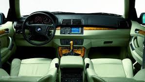 Bmw X5 Interior - bmw x5 e53 specs 2000 2001 2002 2003 autoevolution