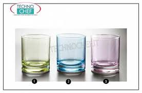 bicchieri colorati bormioli bicchieri colorati technochef it