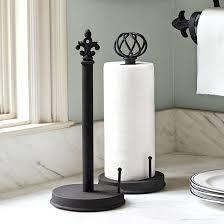 ballard counter top paper towel holder ballard designs