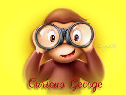free printable curious george curious george free clip art