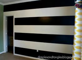 51 best black and white striped wall images on pinterest black