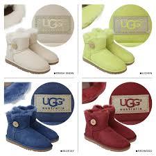 womens ugg boots 50 allsports rakuten global market ugg ugg s mini bailey