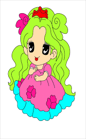 princess coloring pages android apps google play