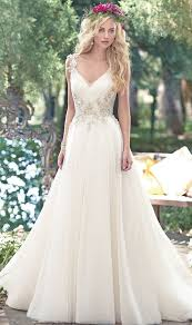 garden wedding dresses best 25 outdoor wedding dress ideas on outdoor