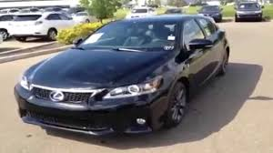 lexus ct200 custom brand new ct 200h 2013 lexus hatchback f sport package fwd 4 door