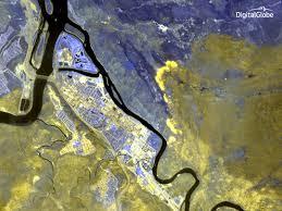 Alberta Wildfire Satellite Images by Satellite Images Reveal The Horrific Scope Of Alberta U0027s Bushfires
