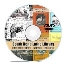 south bend lathe manual library collection how to run a lathe