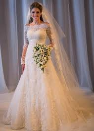 long sleeve plus size wedding dress pluslook eu collection