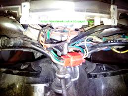 info manual yamaha mio soul led headlight conversion