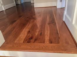 Hickory Laminate Flooring Wide Plank Gallery