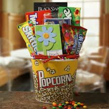 Movie Themed Gift Basket How To Date Night Movie Basket This Mormon Life