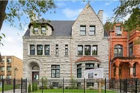 Large Mansions New Units In Historic Bronzeville Mansion List Curbed Chicago