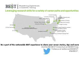 New York And Boston Map by Broadening Career Training For Scientists Vanderbilt Aspire Program