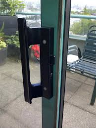 Removing Sliding Patio Door Patio 3 Panel Patio Doors Aluminum Sliding Patio Door