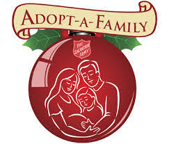 the salvation army northeast ohio division nwoas assistance