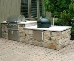 diy outdoor kitchen ideas homemade outdoor grill ideas best ideas about built in grill on