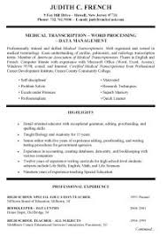 Basic Resume Format Examples by Examples Of Resumes Cv Format For Be How To Write A Or