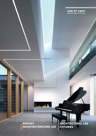 Recessed Linear Led Lighting Profiel Led Kozel Stair Lighting Com