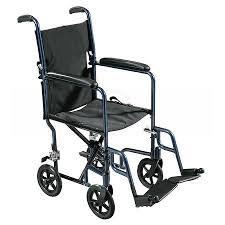 Transport Chairs Lightweight Drive Medical Lightweight Transport Wheelchair Black Walgreens