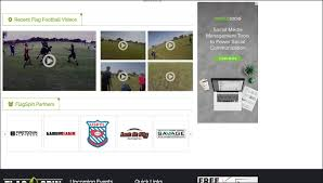 Best Flag Football Plays Advertise With Flagspin Flagspin