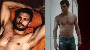 heavy pubic hair fifty shades real problem jamie dornan is hotter than christian grey