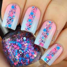 Baby Nail Art Design 212 Best Summer Nails Images On Pinterest Make Up Nail Art