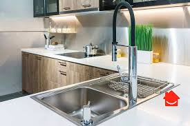 how to make cabinets smell better how to get rid of kitchen sink smells living by homeserve
