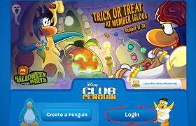 club penguin halloween background club penguin cheats 8th anniversary hat and this old town