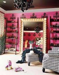 nice closets nice decors blog archive elegant and glamourous walk in closet