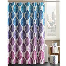Turquoise Shower Curtain Bathroom Designer Shower Curtains For A Beautiful Bathroom