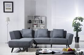 living room grey leather couches with grey couches and white wall
